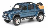 Schuco 452001300 Mercedes-Maybach G650