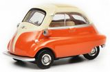 Schuco 452016500 BMW Isetta Beige-orange