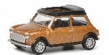 Schuco 452021900 Mini Cooper Brown Met