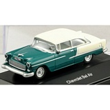 Schuco 452617501 Chevy Bel Air Green