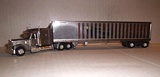 Trucks N Stuff CCR9204 Coronado Tractor with Reefer Trailer