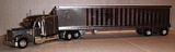 Trucks N Stuff CCR9207 Coronado Tractor with Reefer Trailer