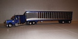 Trucks N Stuff CCR9209 Coronado Tractor with Reefer Trailer