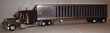 Trucks N Stuff CCR9210 Coronado Tractor with Reefer Trailer