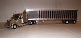 Trucks N Stuff CCR9213 Coronado Tractor with Reefer Trailer