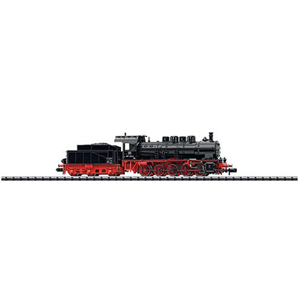 MiniTrix 12575 Steam Locomotive with a Tender BR 057 DB