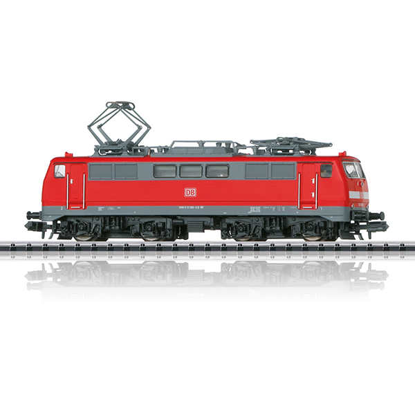 MiniTrix 16111 Electric Locomotive