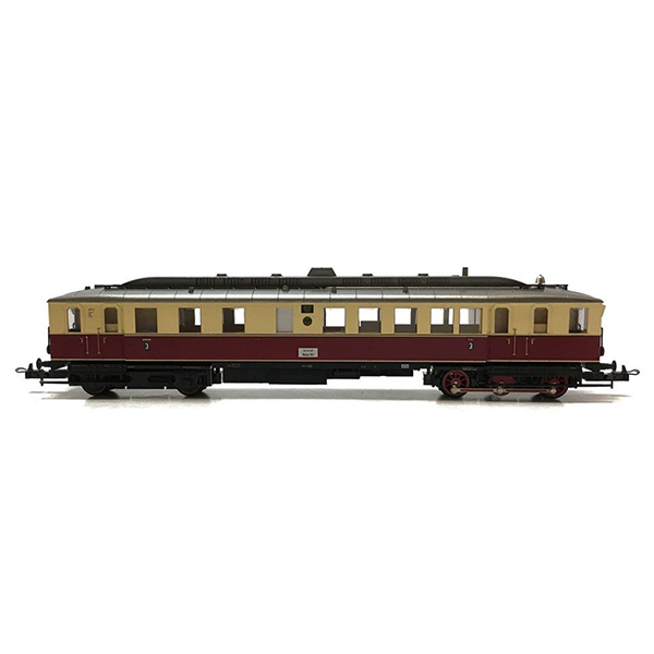 Trix 22542 DRG VT-859 Diesel POWERED RAILCar