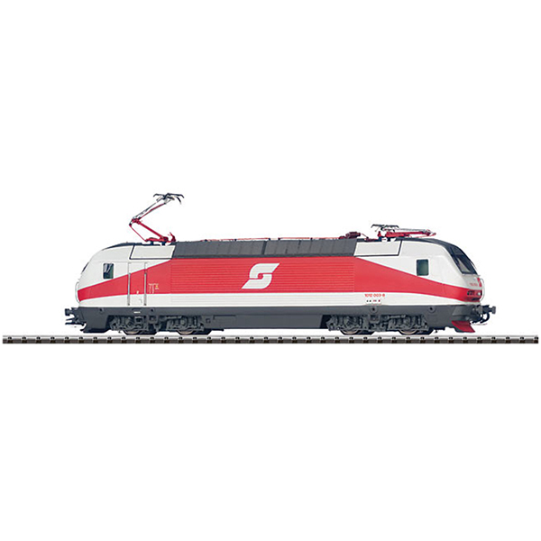 Trix 22601 High Performance Electric Locomotive Reihe 1012 OBB