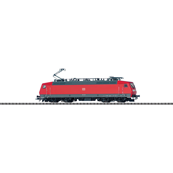 Trix 22604 Electric Locomotive 120 DB