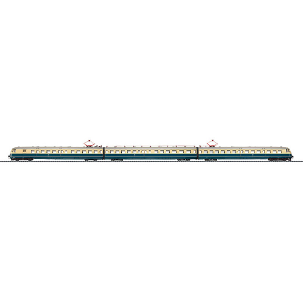 Trix 22626 Electric Powered Rail Car BR 456 DB