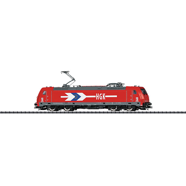 Trix 22680 Electric Locomotive BR F 140 ATC