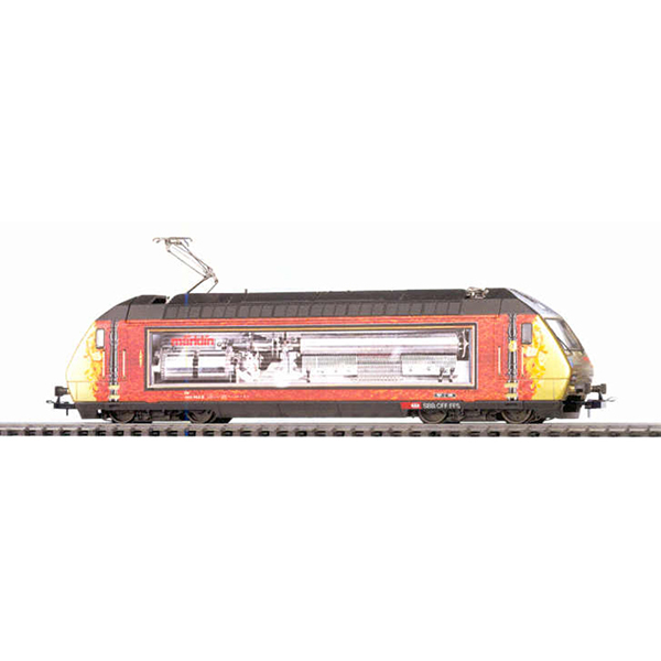 Trix 22713 SBB Electric Locomotive