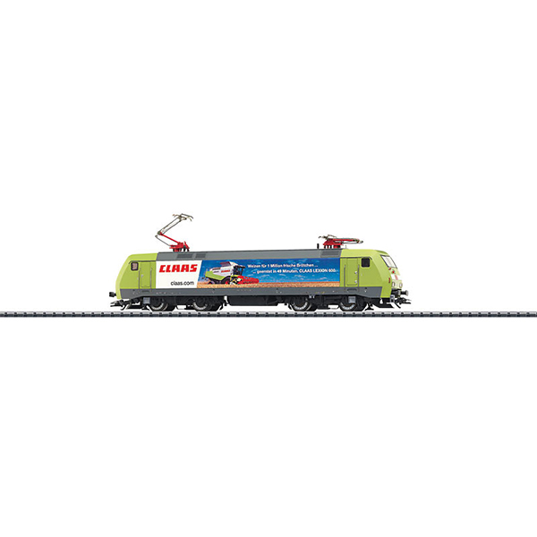 Trix 22770 Electric Locomotive BR 152 DB AG