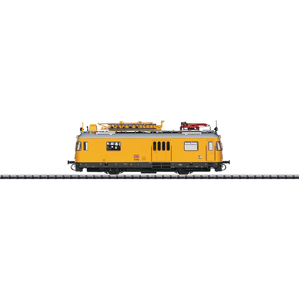 Trix 22972 Powered Catenary Maintenance Rail Car BR 701 DB AG