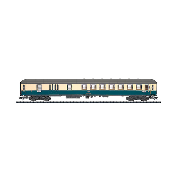 Trix 23419 Express Train Passenger Car BDms 273 DB