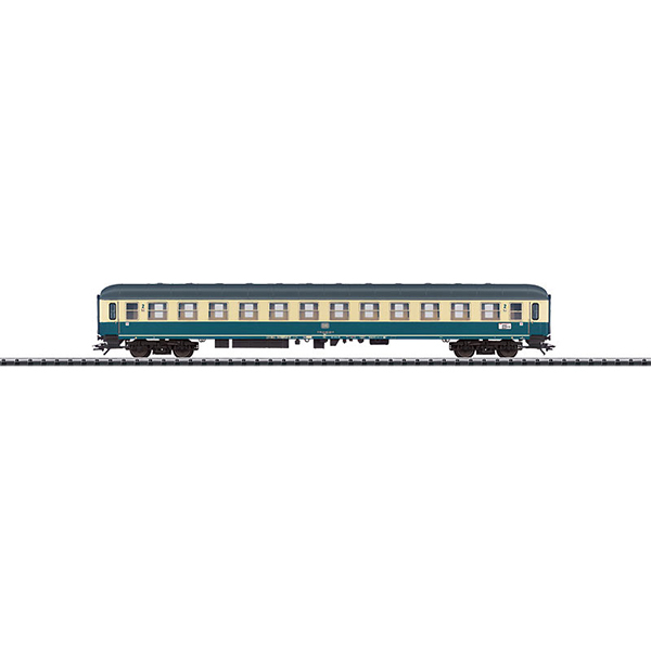 Trix 23482 IC Express Train Passenger Car Bm 235 DB