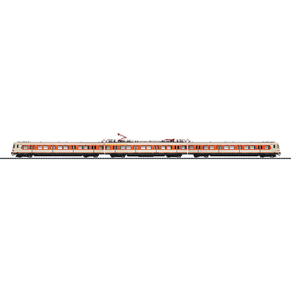 Trix 24620 S-Bahn Powered Rail Car Train Dummy BR 420 DB