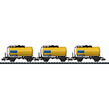MiniTrix 15629 Tank Car Set