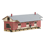 MiniTrix 66323 Sulzdorf Half Timbered Freight Shed