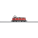 MiniTrix 12326 Electric Locomotive Serie Re 4-4 II SBB