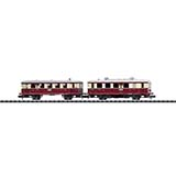 MiniTrix 12388 Diesel Powered Rail Car VT 135 - VB 140 DRG