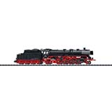 MiniTrix 12459 Freight Steam Locomotive with a Coal Tender BR 411 DR