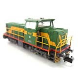 MiniTrix 12516 Diesel Locomotive 2002
