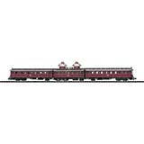 MiniTrix 12526 Electric Rail Car ET 87