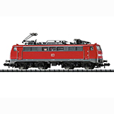 MiniTrix 12759 General Purpose Electric Locomotive BR 111 DBAG