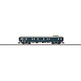 MiniTrix 15739020 Baggage Car for F-Zug Long Distance Express Trains