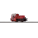 Trix 22120 Locomotive w-Storage Batteries
