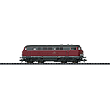 Trix 22174 Diesel Locomotive BR 216 Lollo DB