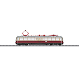 Trix 22192 Powered Observation Rail Car BR ET 91 DB
