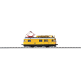 Trix 22210 Powered Catenary Maintenance Car BR 701 DB
