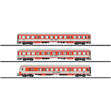 Trix 23434 City-Bahn Car Set City Bahn DB