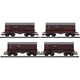 Trix 24003 Ore Transport Car Set