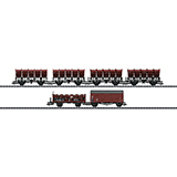 Trix 24091 Dump Car Set 1 Ommi 51