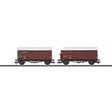 Trix 24539 Freight Car Set Gms OBB