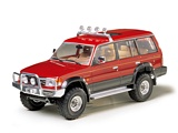Tamiya 24124 Montero with Sports Options