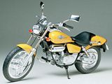 Tamiya motorcycles large scale 1/6 plastic kits