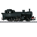 Trix 25130 Class 130 TB Steam Locomotive