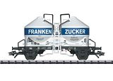 Trix 24815 Trix Frankenzucker Club Car for 2015