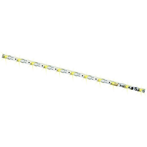 Viessmann 5049 Coach lighting 11 LEDs yellow
