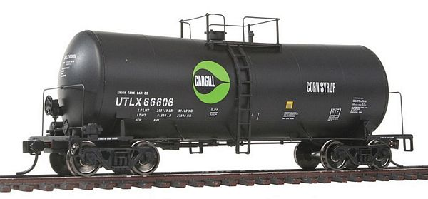 Walthers 100111 Cargill UTLX Funnel Flow Tank Car