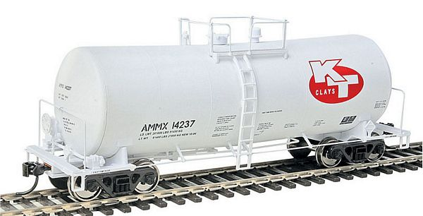 Walthers 100132 UTLX Funnel Flow Tank Car