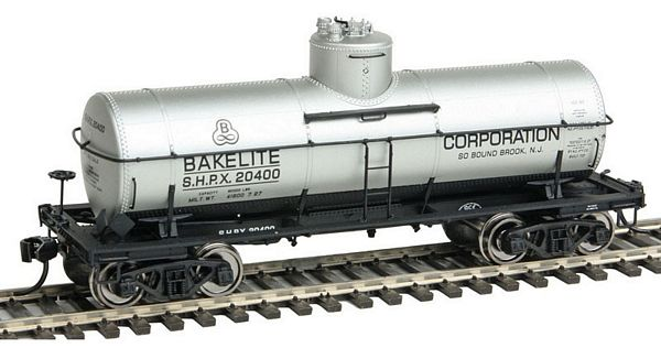 Walthers 100330 Type 21 ACF 8000 Gallon Tank Car