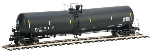 Walthers 100602 Trinity 30145 Gallon Tank Car