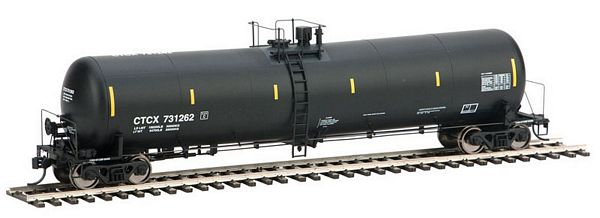 Walthers 100603 Trinity 30145 Gallon Tank Car