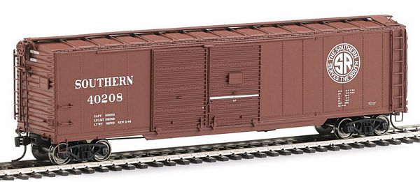 Walthers 101654 AAR Double Door Boxcar